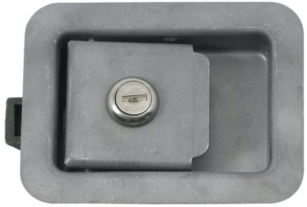 Redline Enclosed Trailer Parts - L1980