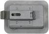 L1980 - Flush Latch Redline Enclosed Trailer Parts