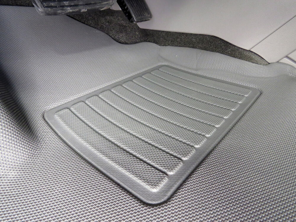 2014 honda odyssey 3d kagu custom auto floor liners w. Black Bedroom Furniture Sets. Home Design Ideas