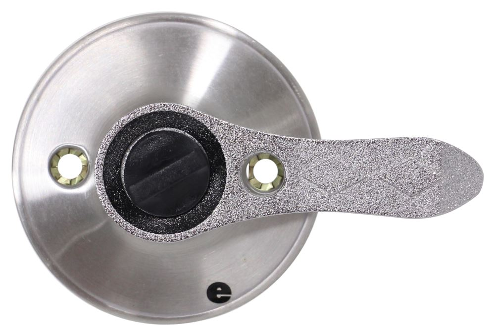 Replacement Lever Handle For Keyed Entry Door Knob W