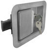 Enclosed Trailer Parts L3980 - Door Hardware - Redline