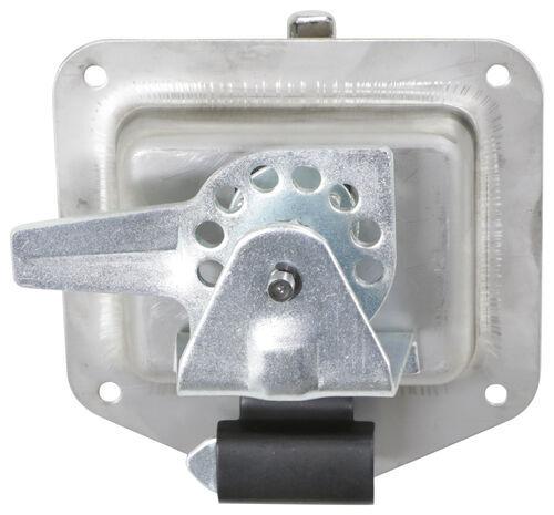 T Handle Locking Stainless Steel Flush Door Latch Redline