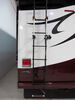 LA-102 - Locks Not Included Stromberg Carlson RV Ladder Rack