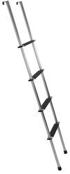 "Stromberg Carlson RV Bunk Ladder - Aluminum - 60"" Tall"