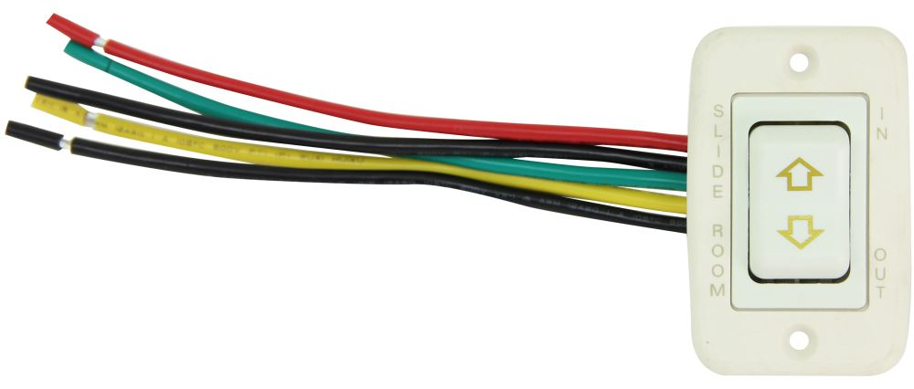 LC117461 - Switch Lippert Components RV Exterior
