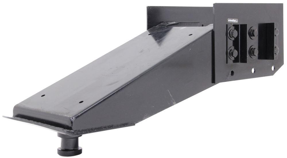 Fifth Wheel King Pin : Lippert th wheel pin box lbs