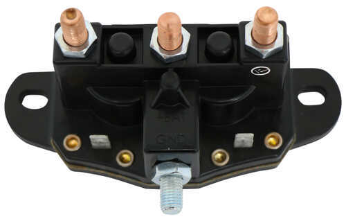 Lippert Replacement Reverse Polarity Solenoid For Rv