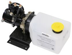 Lippert Replacement Hydraulic Power Unit with 2-Quart Pump Reservoir Kit  for RV Slide-Out IRC System