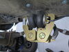 0  trailer leaf spring suspension lippert components equalizers in use
