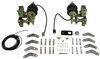 Lippert Components Trailer Leaf Spring Suspension - LC1565391