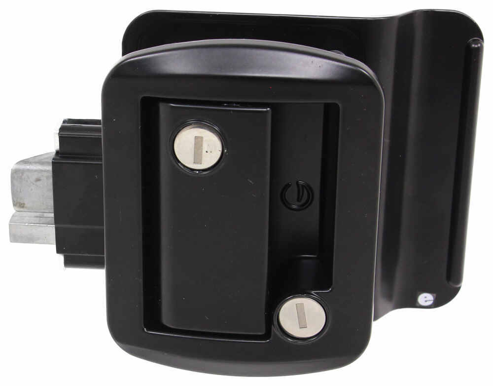 Global Link Rv Entry Door Locking Latch Kit With Keyed