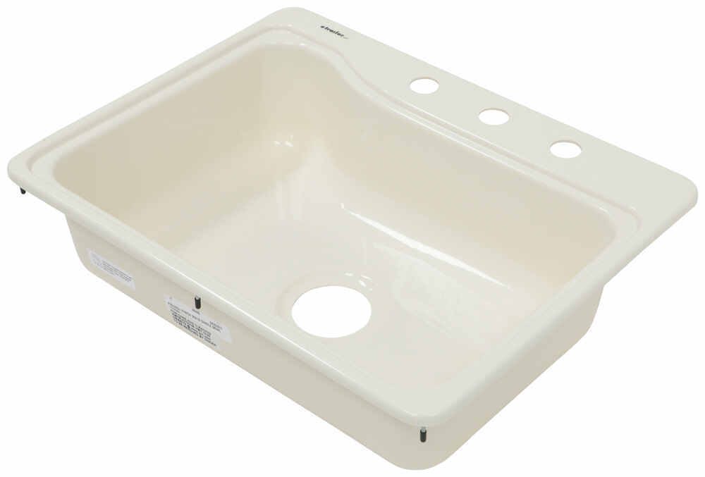 LC209407 - Parchment Lippert Components RV Sinks