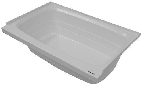 Better Bath Rv Bathtub Center Drain 38 Quot Long X 24