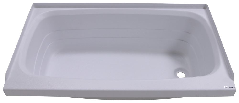 Bathtub Drain Parts