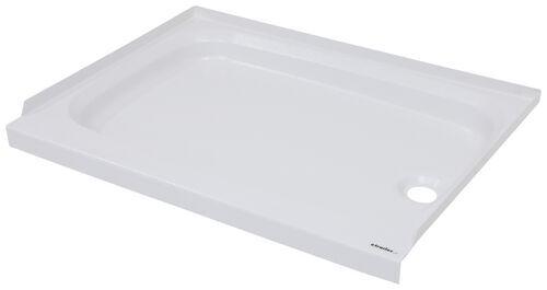 Better Bath Rv Shower Pan Right Hand Drain 32 1 8