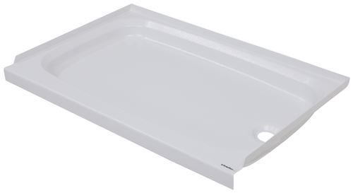 Better Bath Rv Shower Pan Right Hand Drain 36 1 8