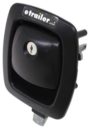 Lippert Components Slam Latch Baggage Door Handle Lippert