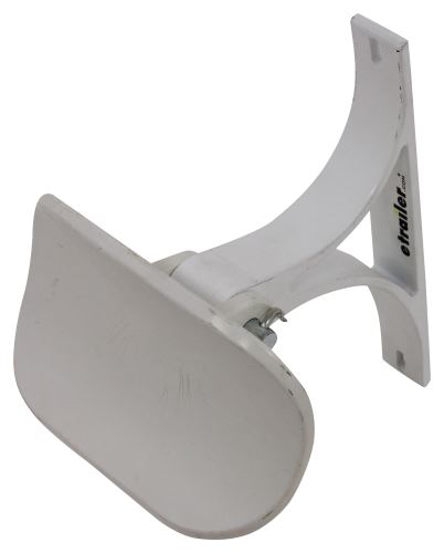 Solera Awning Cradle Support White Lippert Components