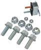 lippert components camper jack electric stabilizer lc298707
