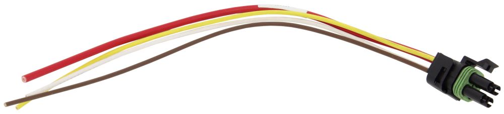 Replacement Wiring Harness for Lippert Electric Coach Step Wiring Harness LC301692