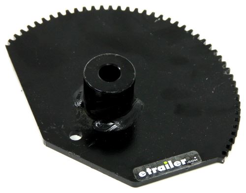 Replacement Gear For Lippert Single And Double Electric