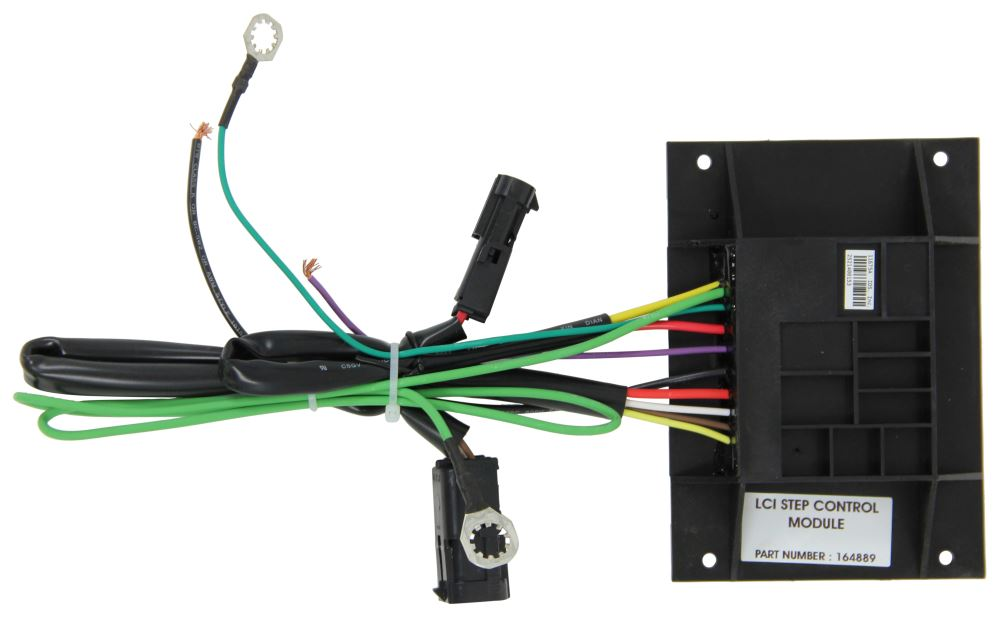 Replacement Control Module For Lippert Electric Coach Step