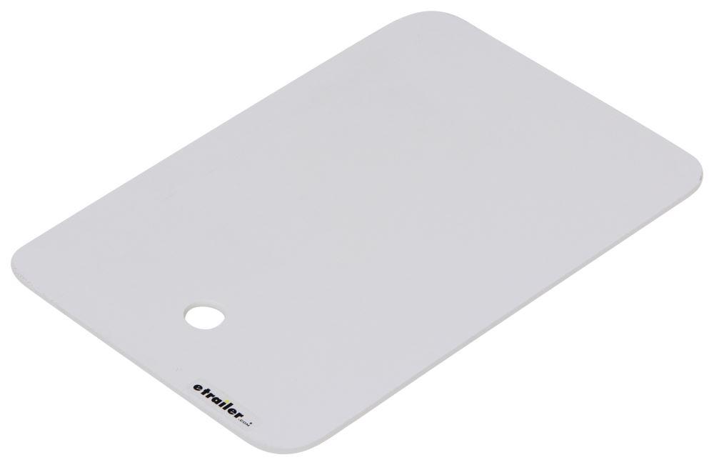Lippert Components White RV Kitchen - LC306199