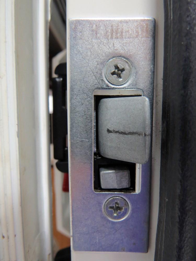 Lippert Components Standard Baggage Door Edge Cover