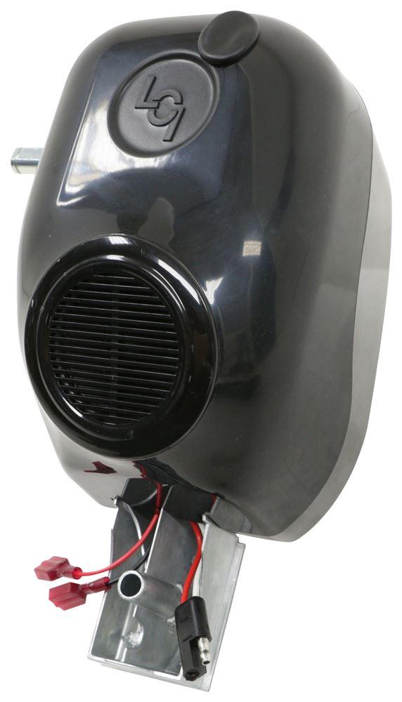 Solera Power Awning Speaker Drive Head Black Lippert