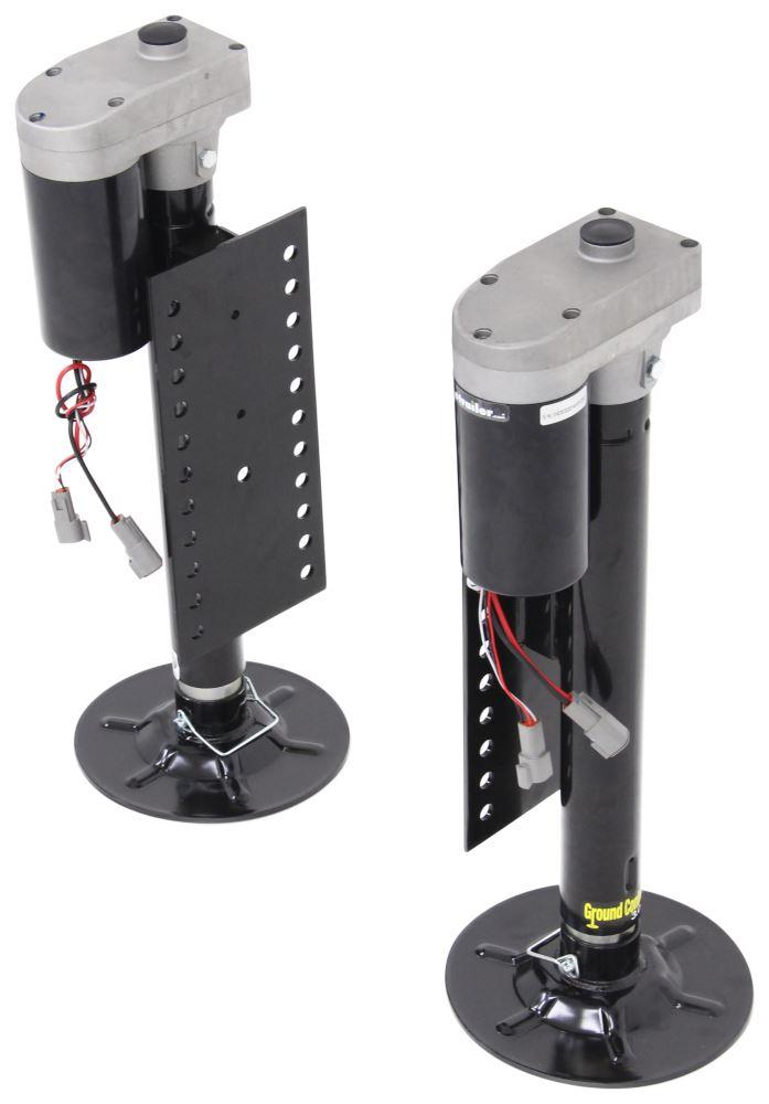 Rv Hydraulic Leveling Jacks : Motorhome leveling jacks related keywords