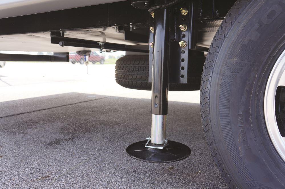 Rv Hydraulic Leveling Jacks : Cool motorhome leveling system fakrub