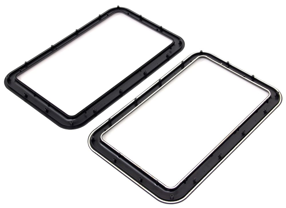 Lippert Components 12 Quot X 21 Quot Inner And Outer Entry Door