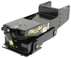 Trailair Flex Air 5th Wheel Pin Box - Lippert 1621 - 21,000 lbs