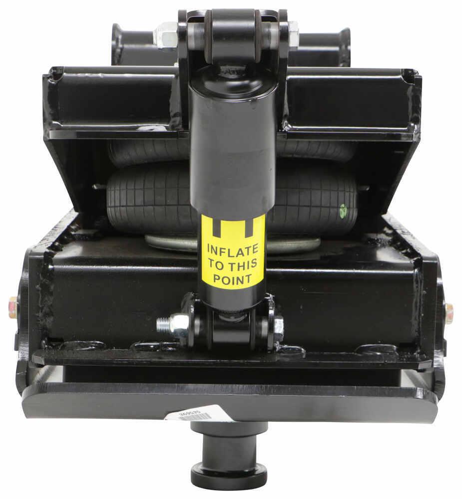 Compare Trailair Flex Air Vs Diagram For Replacing 5th Wheel Hitch Head Spring Etrailercom Lippert Components Fifth King Pin Lc369535