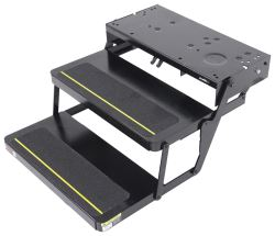 Lippert Components Kwikee Step Frame 32 SERIES DOUBLE STEP (908032000)