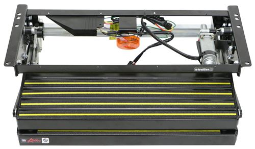 Kwikee Revolution Power Step Double 8 Quot Drop Rise 24