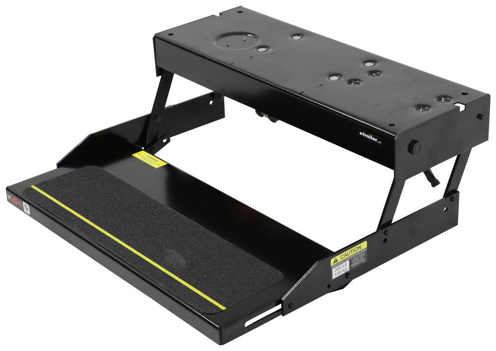 Kwikee 24 Inch Wide RV and Camper Steps - LC3747452