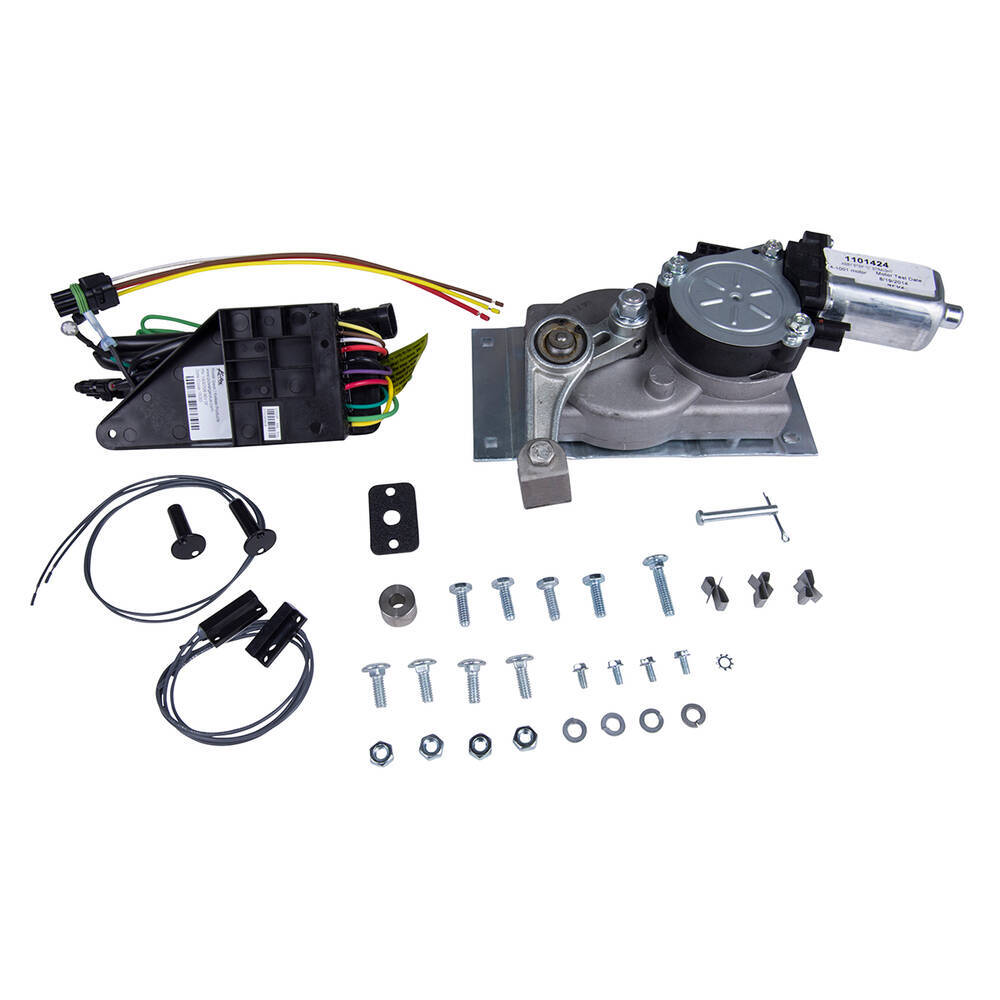 LC379145 - Upgrade Kit Lippert Components Accessories and Parts