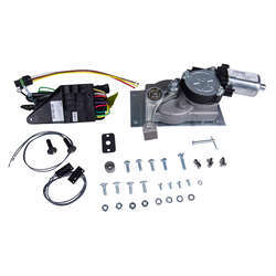 Lippert Components Kwikee Step Motor Conversion/Upgrade Kit