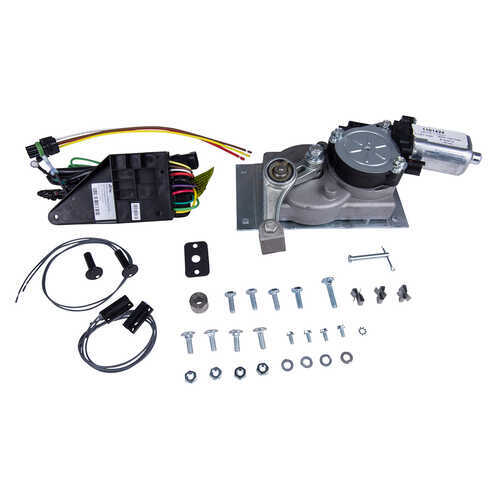 Motor Upgrade Kit For Kwikee Electric Rv Steps Kwikee