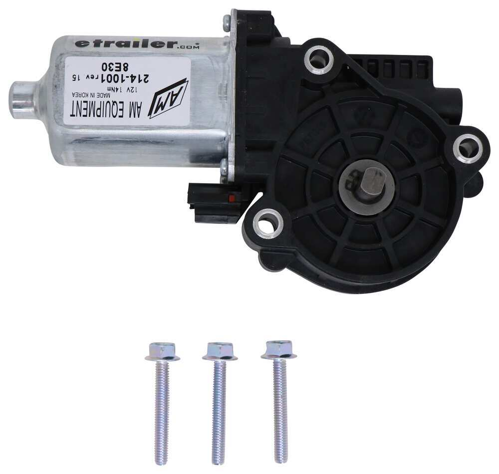 Accessories and Parts LC379147 - Motor - Kwikee