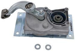 Replacement Gear Box and Linkage for Lippert Components Kwikee Electric Steps - A - 2006 to Current