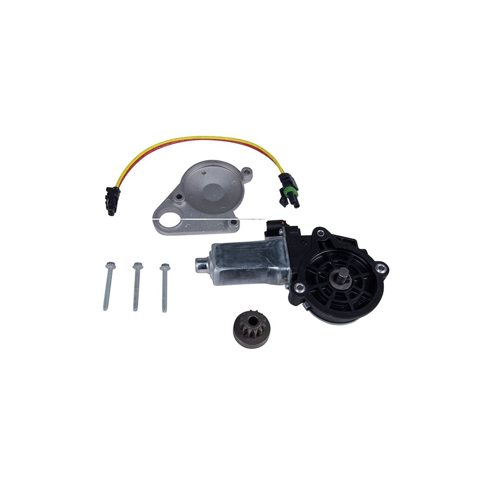 Lippert components kwikee step motor replacement kit for for Stepper motor repair kit
