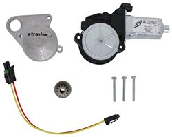 Lippert Components Kwikee Step Motor Replacement Kit For Pre-IMGL