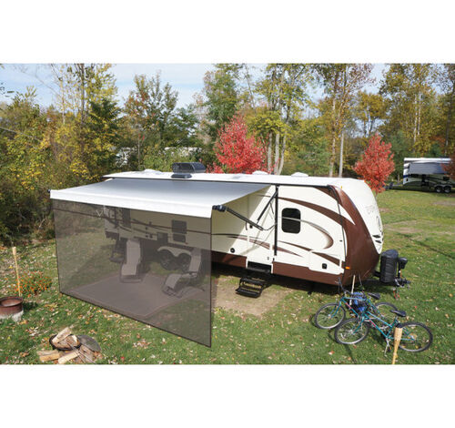Solera Super Shade For Rv Awning Front Panel 13 Wide