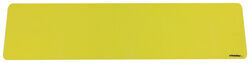 Lippert Components Kwikee Step 8 x 33 inch Non-Skid Tread - YELLOW