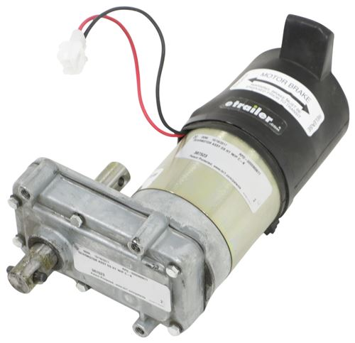Replacement Gear Motor Assembly For Slide Out Motor