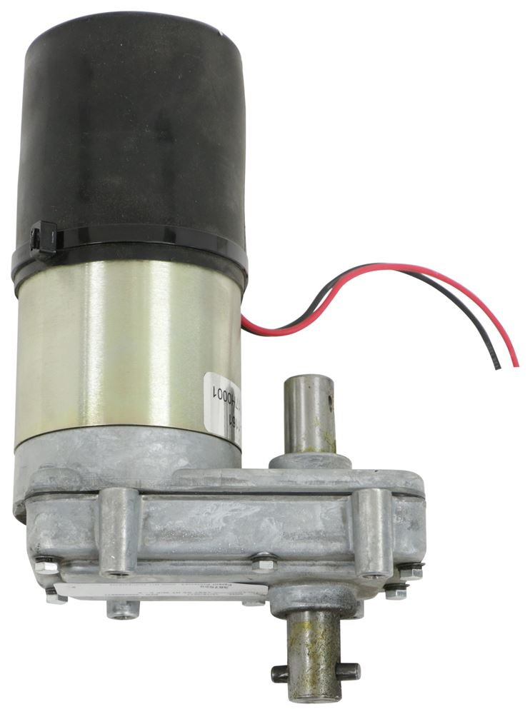 Replacement Gear Motor Assembly for Slide-Out Motor Assembly Lippert