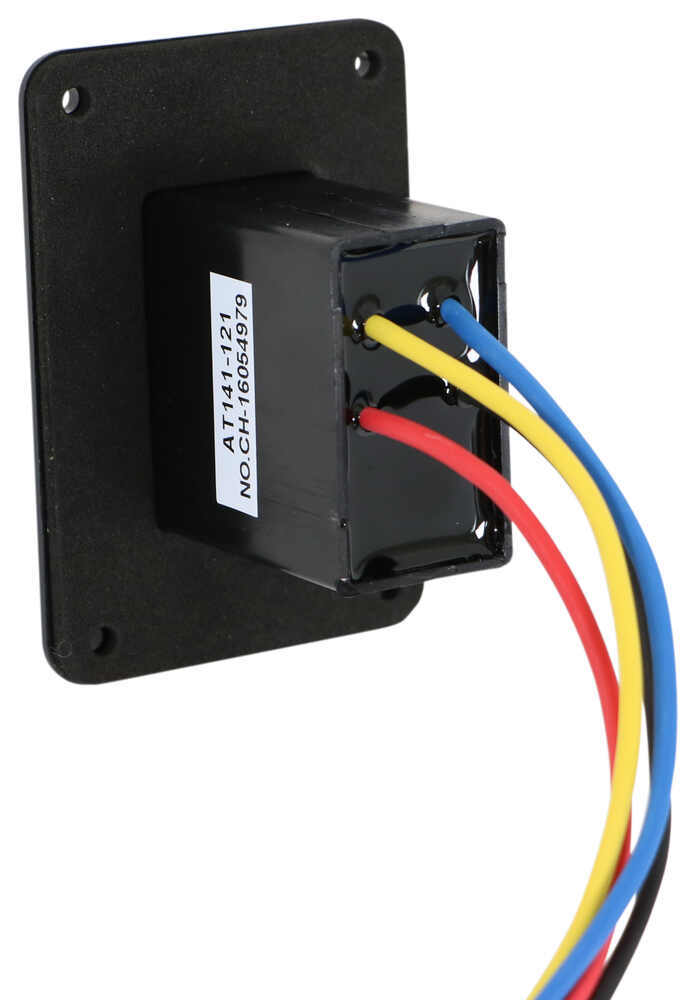 Replacement Electric Jack Switch with Harness for Lippert