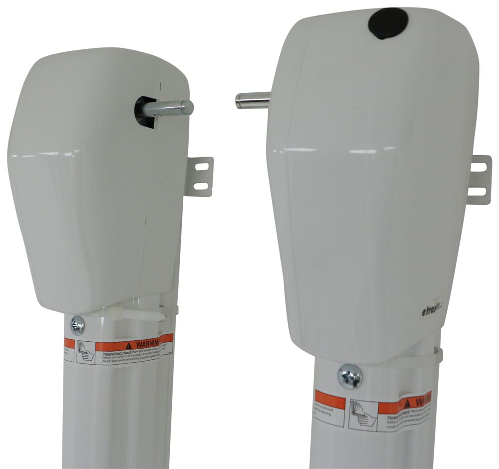 Solera 12V Power RV Awning Conversion Kit - Universal - 69